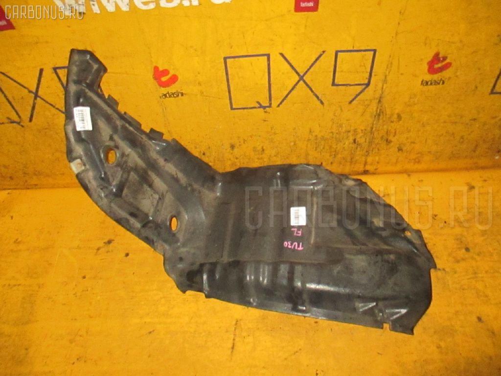 Подкрылок NISSAN PRESAGE TU30 QR25DE. Фото 2