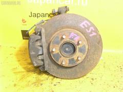 Ступица NISSAN ELGRAND E51 VQ35DE Переднее Правое