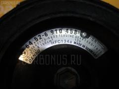 Компрессор кондиционера BMW 5-SERIES E39-DT42 M54-256S5 WBADT42080GR98898 64526910458