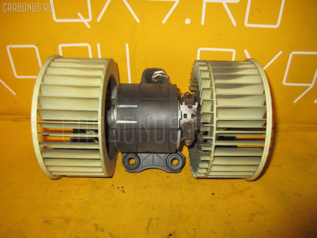 Мотор печки BMW 5-SERIES E39-DT25. Фото 7