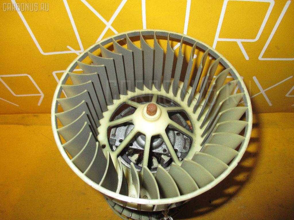 Мотор печки BMW 5-SERIES E39-DT25. Фото 9