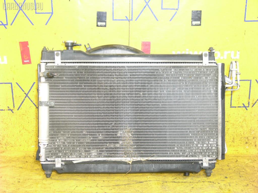 Радиатор ДВС NISSAN SKYLINE NV35 VQ25DD. Фото 3