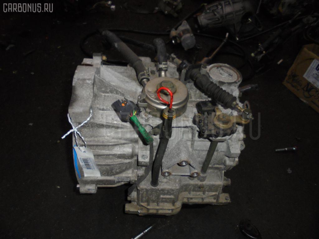 КПП автоматическая SUZUKI KEI HN22S K6A. Фото 8