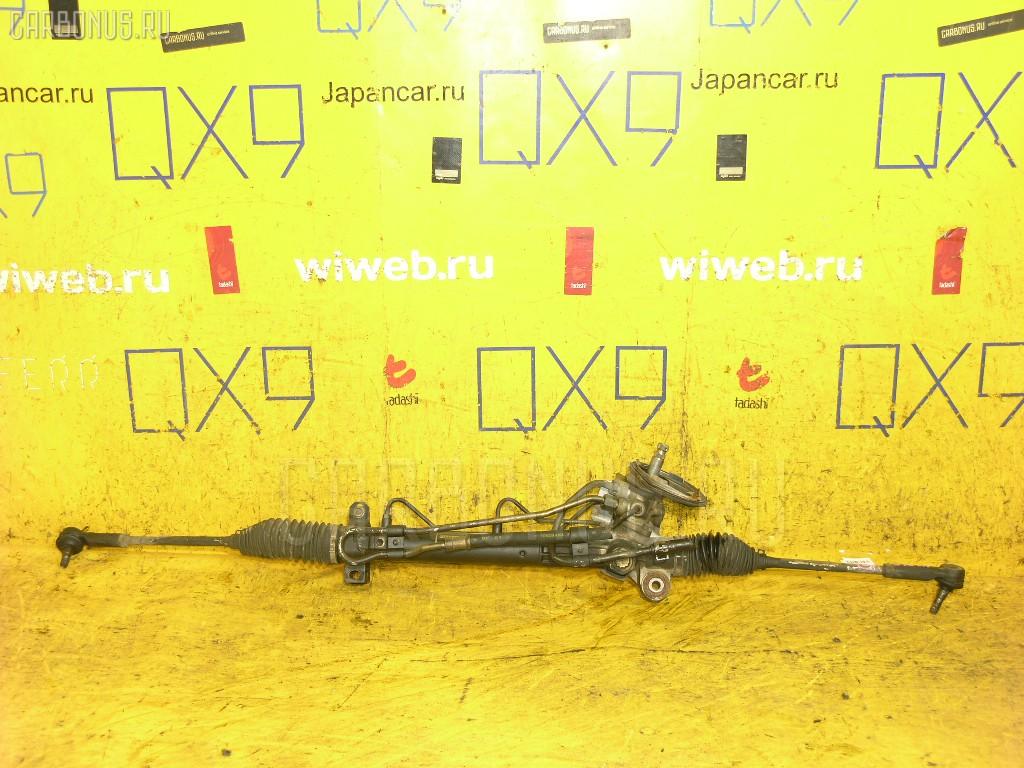 Рулевая рейка TOYOTA IST NCP65 1NZ-FE. Фото 4