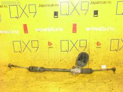 Рулевая рейка SUZUKI WAGON R MH21S K6A