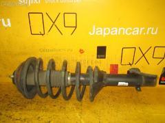 Стойка амортизатора на Honda Stepwgn RF2 B20B, Переднее Правое расположение