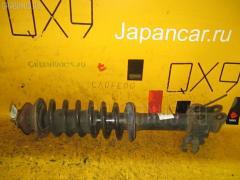 Стойка амортизатора NISSAN CUBE ANZ10 CGA3DE Переднее Левое