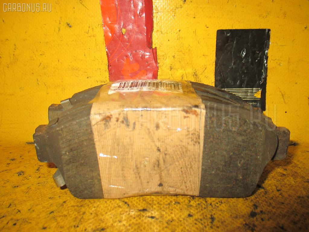 Тормозные колодки TOYOTA SV40 4S-FE. Фото 6