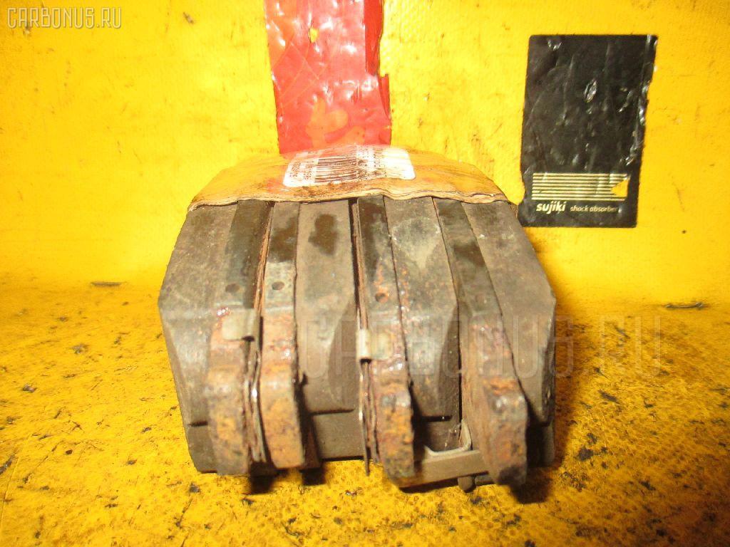 Тормозные колодки TOYOTA SV40 4S-FE. Фото 7