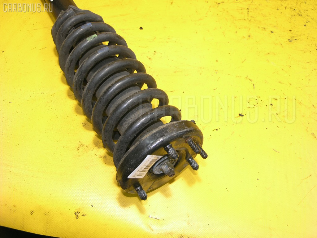 Стойка амортизатора HONDA ACCORD CL9 K24A. Фото 10