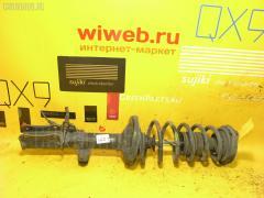 Стойка амортизатора TOYOTA CALDINA ST210G 3S-FE Заднее Левое
