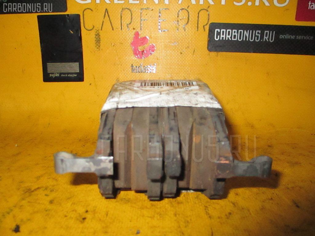 Тормозные колодки NISSAN SKYLINE V35 VQ25DD. Фото 10