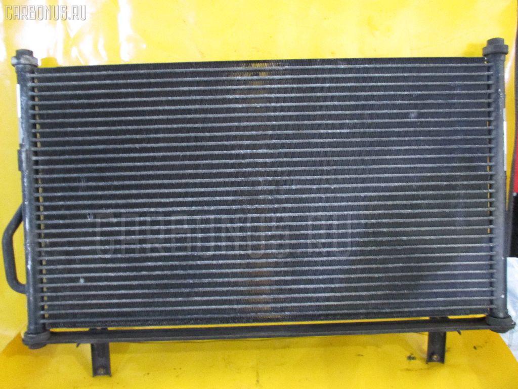 Радиатор кондиционера Honda Cr-v RD1 B20B Фото 1