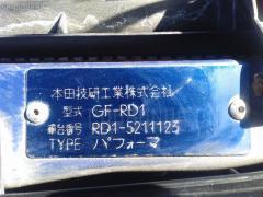 Радиатор кондиционера Honda Cr-v RD1 B20B Фото 3