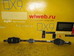 Привод MITSUBISHI EK WAGON H81W 3G83 Переднее Правое