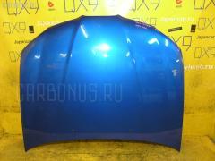 Капот SUBARU IMPREZA GD3 57229FE111