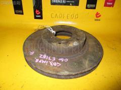 Тормозной диск SUBARU IMPREZA GD3 EJ152 Переднее