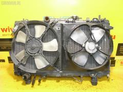 Радиатор ДВС TOYOTA CALDINA ET196V 5E-FE