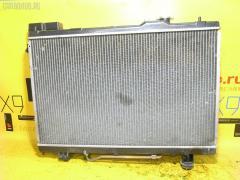 Радиатор ДВС TOYOTA GAIA ACM10G 1AZ-FSE