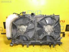 Радиатор ДВС на Subaru Impreza Wagon GG2 EJ15 Фото 2