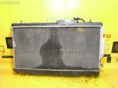 Радиатор ДВС на Subaru Impreza Wagon GG2 EJ15 Фото 1