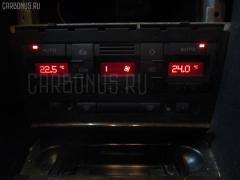 Бачок омывателя Audi A4 B6 Фото 5