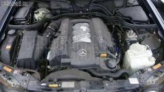 Стартер Mercedes-benz C-class W202.029 112.920 Фото 5