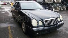 Стартер Mercedes-benz C-class W202.029 112.920 Фото 6