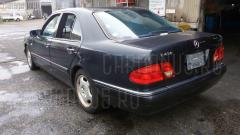 Стартер Mercedes-benz C-class W202.029 112.920 Фото 7