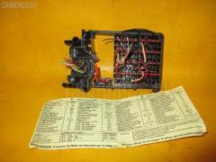 Блок предохранителей MERCEDES-BENZ E-CLASS W210.070 113.940 WDB2100702A769503 A0015457901  A0015458401 Переднее