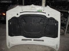 Капот BMW 7-SERIES E65-GL42 WBAGL42060DD82019 41617043239  51137026324  51148132375  51487135244