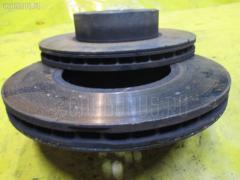 Тормозной диск BMW 7-SERIES E65-GL42 N62B36A WBAGL42060DD82019 34116750265 Переднее