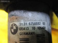 Стойка амортизатора BMW 7-SERIES E65-GL42 N62B36A WBAGL42060DD82019 31316758881  31316758882  31336779612  F11-20-006-01-VA Переднее