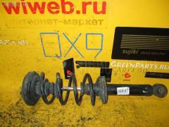 Стойка амортизатора NISSAN SUNNY FB14 GA15DE Заднее