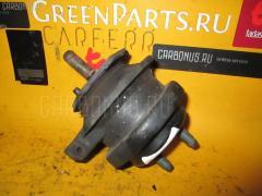Подушка двигателя TOYOTA JZX100 1JZ-GE Переднее