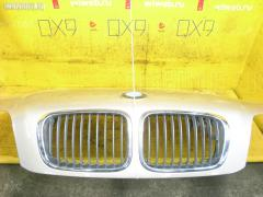 Капот BMW 3-SERIES E46-AP32 WBAAP32070JB11167