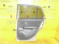Дверь боковая NISSAN TIIDA LATIO SJC11 Заднее Правое