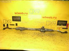 Рулевая рейка TOYOTA COROLLA RUMION ZRE154N 2ZR-FE