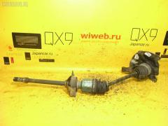 Привод MAZDA MPV LW5W GY Переднее Правое