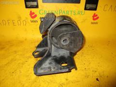 Подушка двигателя TOYOTA CORONA ST190 4S-FE Переднее Левое