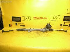 Рулевая рейка NISSAN CUBE CUBIC YGZ11 HR15DE