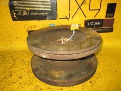 Тормозной диск MAZDA BONGO SK82VN F8 Переднее