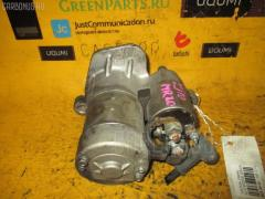 Стартер на Nissan Dualis KJ10 MR20DE 23300-EN20A