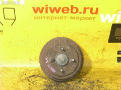 Ступица MITSUBISHI EK WAGON H82W 3G83 Заднее Правое