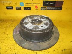 Тормозной диск SUBARU LEGACY WAGON BP5 EJ203 Заднее