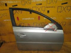 Дверь боковая Opel Vectra c Z02Z22L Фото 2