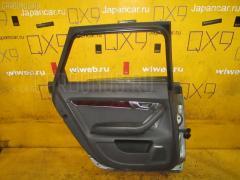 Дверь боковая на Audi A6 Avant 4FBDW BDW WAUZZZ4F46N008188 4F0833051D, Заднее Левое расположение