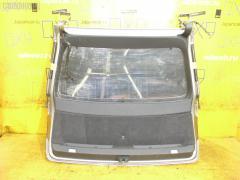 Дверь задняя на Audi A6 Avant 4FBDW BDW WAUZZZ4F46N008188 4F9827023N