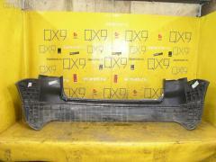Бампер на Volkswagen Touareg 7LAZZ AZZ WVGZZZ7LZ4D045265 7L6807417DGRU  7L6807434D9B9  7L68077878Z8  7L6945105A  7L6945106A, Заднее расположение