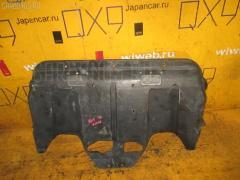 Защита двигателя SUBARU LEGACY WAGON BH5 EJ206 Переднее